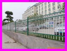 锌钢栅栏喷塑铁艺护栏厂家直销量大从优江苏