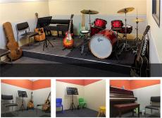 海珠区手鼓专卖培训乐器琴行成与乐现代音乐