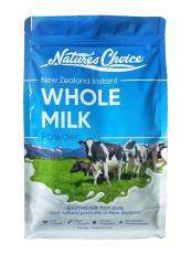 自然選新西蘭進口無麩質奶粉