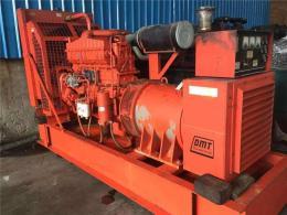 珠海金湾区二手柴油发电机回收