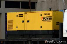 珠海斗门区发电机回收