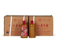 北京朝阳回收2000年珍品茅台酒飞天及时报价