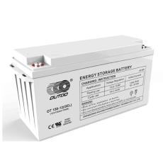 奥特多蓄电池OT120-12阀控式12V120AH/20HR