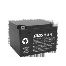 雷迪司蓄電池MF12-17閥控式鉛酸12V17AH