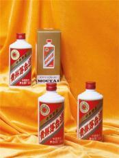 江门回收50年30年茅台酒瓶价格查询