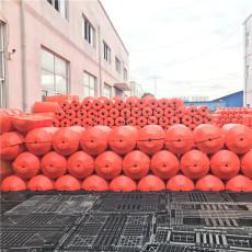 厂家直发浮式拦污排水上浮动码头