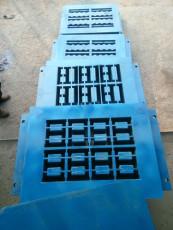 保溫磚模具 保溫砌塊磚模具價格