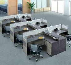 供青海民和辦公桌椅和互助老板椅