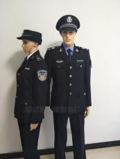 商务执法服装列举 各地区商务执法标志服