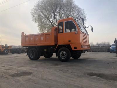 上海8吨矿用四不像车可在铝矿使用