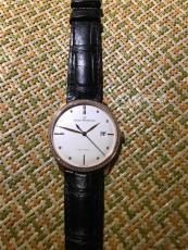 蚌埠本地芝柏手表回收 上門快價錢高