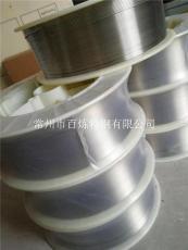 镍铝丝厂家直销热喷涂丝 Ni95Al5喷涂打底丝