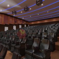 7d互动影院价格 7d座椅 vr文旅小镇 文化VR