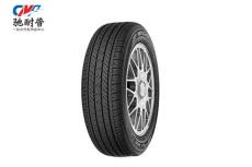 馳耐普汽車輪胎回報可觀品牌實力更靠譜