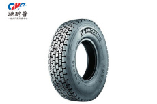 馳耐普汽車輪胎發展潛力可謂是無限廣大