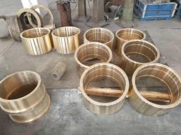 ZCuZn35Al2Mn2Fe1铜合金