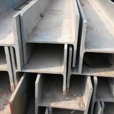 美标H型钢规格尺寸 美标H型钢常用型号米重