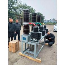 四川35kv高壓真空斷路器廠家技術參數