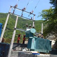 四川35KV高壓真空斷路器型號參數ZW7-40.5