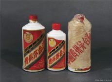 鄞州茅臺酒回收哪里煙酒回收高價回收