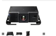 爱普生CB-L25000U激光高清4K投影机