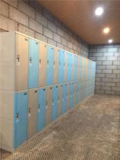 供应永城浴池储物柜订做永城水上乐园更衣柜