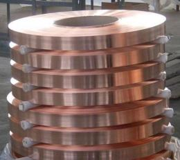 C5102铜带C5102铜合金