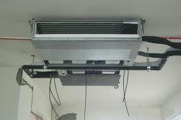 苏州上门回收中央空调苏州高价求购中央空调