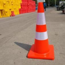 供甘肃兰州反光路锥和平凉交通路锥