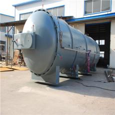厂家直销蒸汽硫化罐 各种型号的橡胶硫化罐