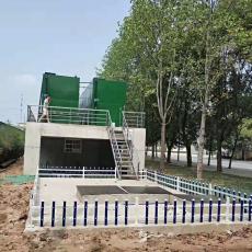 環保設備生產公司 污水處理成套設備 一體化