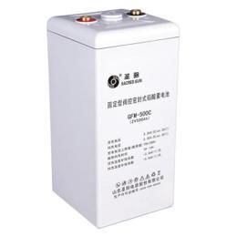 GFM-500C圣阳阀控密封式蓄电池2V500AH参数