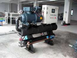 苏州废旧制冷机回收 苏州制冷机回收服务