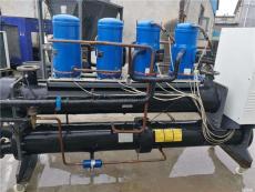 苏州制冷机回收价格 苏州长期回收制冷机