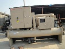 苏州制冷机回收利用 苏州制冷机回收公司