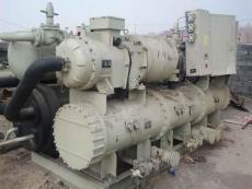 苏州制冷机设备回收苏州高价收购制冷机