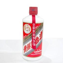 回收05年茅台酒回收多少钱天津