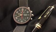 海安萬寶龍手表回收二手新舊好壞萬寶龍回收