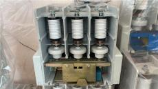 JCZ5-250A400A630/10-12KV高壓真空接觸器