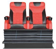 5D动感影院 7D动感影院 VR影院  动感座椅