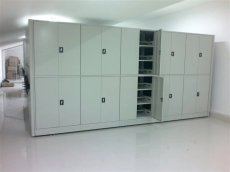 供应周口密集架拆装商水密集柜订制
