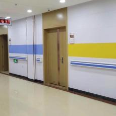 PVC防撞扶手A垫江PVC防撞扶手厂家安装