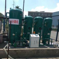 報廢汽車油水分離機-汽車油水分離設備