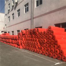 漂污物攔截浮排高密度塑料攔污壩報價
