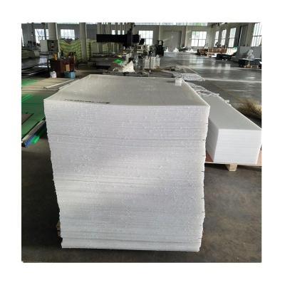 高分子耐磨pp板材 高强度耐磨绿色无污染聚