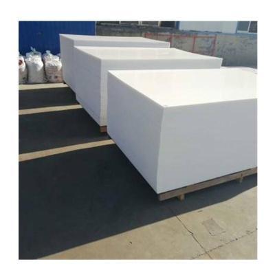 耐磨聚丙烯板各种颜色PP板高分子pp塑料板