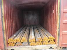 江蘇南京65Mn磨煤機鋼棒-山東鋼棒廠家