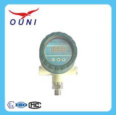 防爆数显压力差压温度液位开关QGP-II