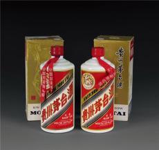青岛回收茅台酒瓶-回收茅台礼盒价格查询