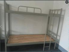 合肥批發加厚上下鋪床合肥鋼制鐵架床可定制